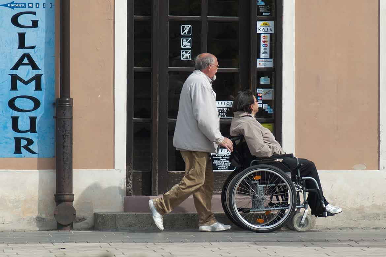 Verhinderungspflege ambulanter Pflegedienst